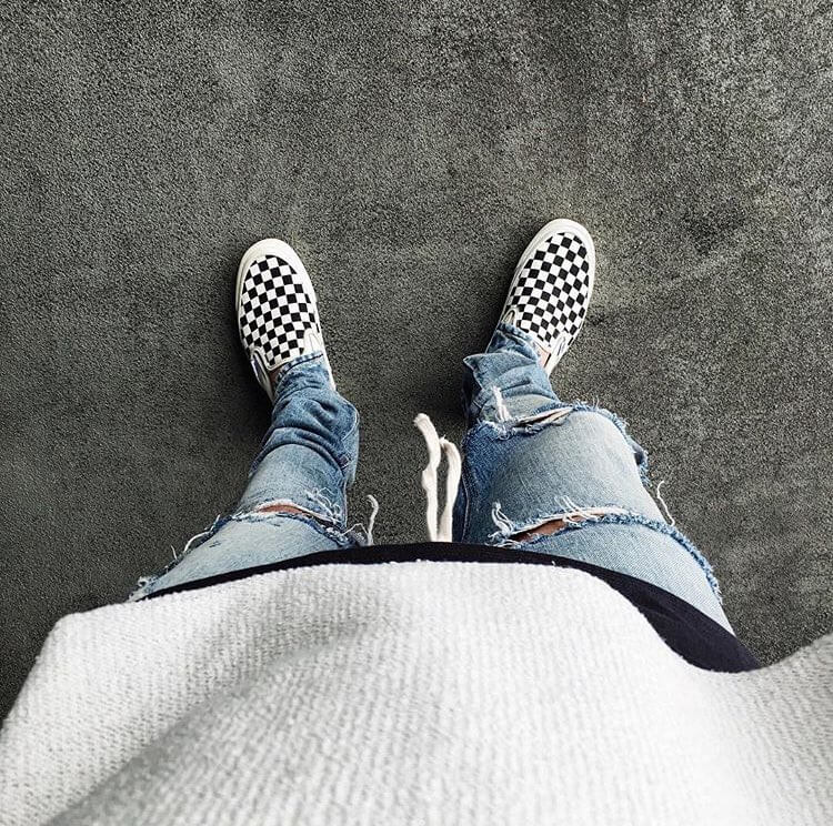 Outfits Go Vans