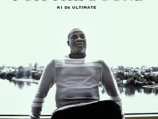 K1 De Ultimate Fuji the Sound EP