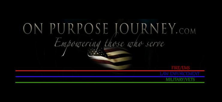 On Purpose Journey