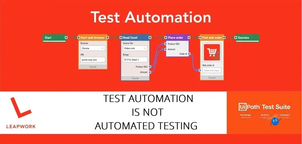 test-automation
