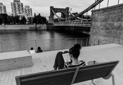 Self-care: am I dating myself?