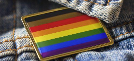 Guest post: American Queer Blackness in June