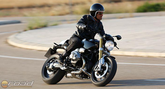 Az USA területén a legkeresettebb BMW az R nineT volt márciusban