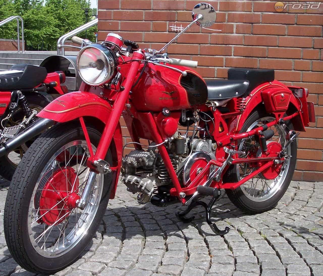 A márka második átütően eredményes értékesítéssel rendelkező gépe a Falcone volt