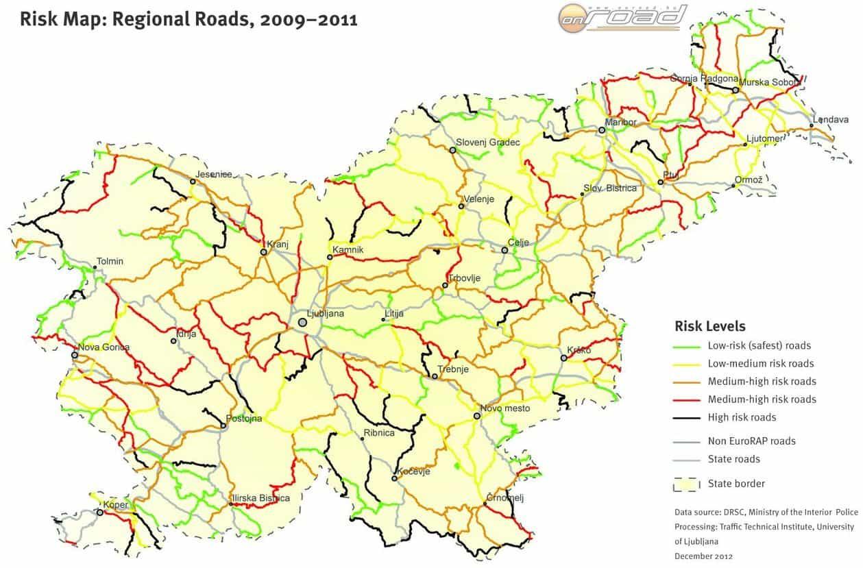 """Szlovénia nem véletlenül volt régen is kicsit """"Nyugat"""" - a szocialista utódállamok közül a legjobbak között van"""