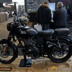 120 RoyalEnfield Classic500 StealthBlack
