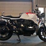 6 BMW K100 custom