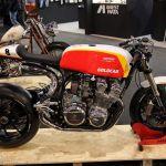 84 Honda CB900 custom
