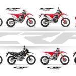 20YM CRF Line-Up