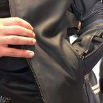 Tágasak az oldalsó külső zsebek