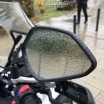 Ezerszer jobb formájú a tükör – ennyire jól kevés motorról látni!!!