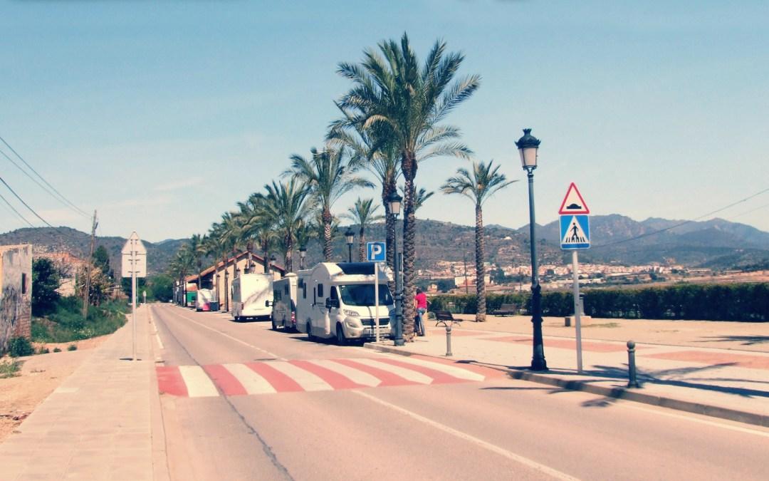 Área de Segorbe, Castellón