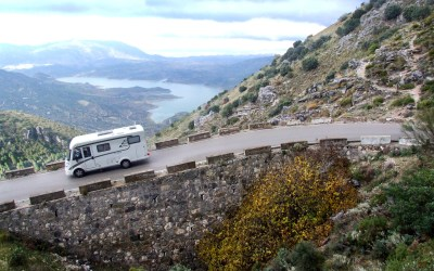 b-ROADS Motorhome Travel Guides, la cara B de On Road Magazine