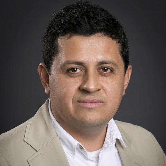 Edwin Cardoza