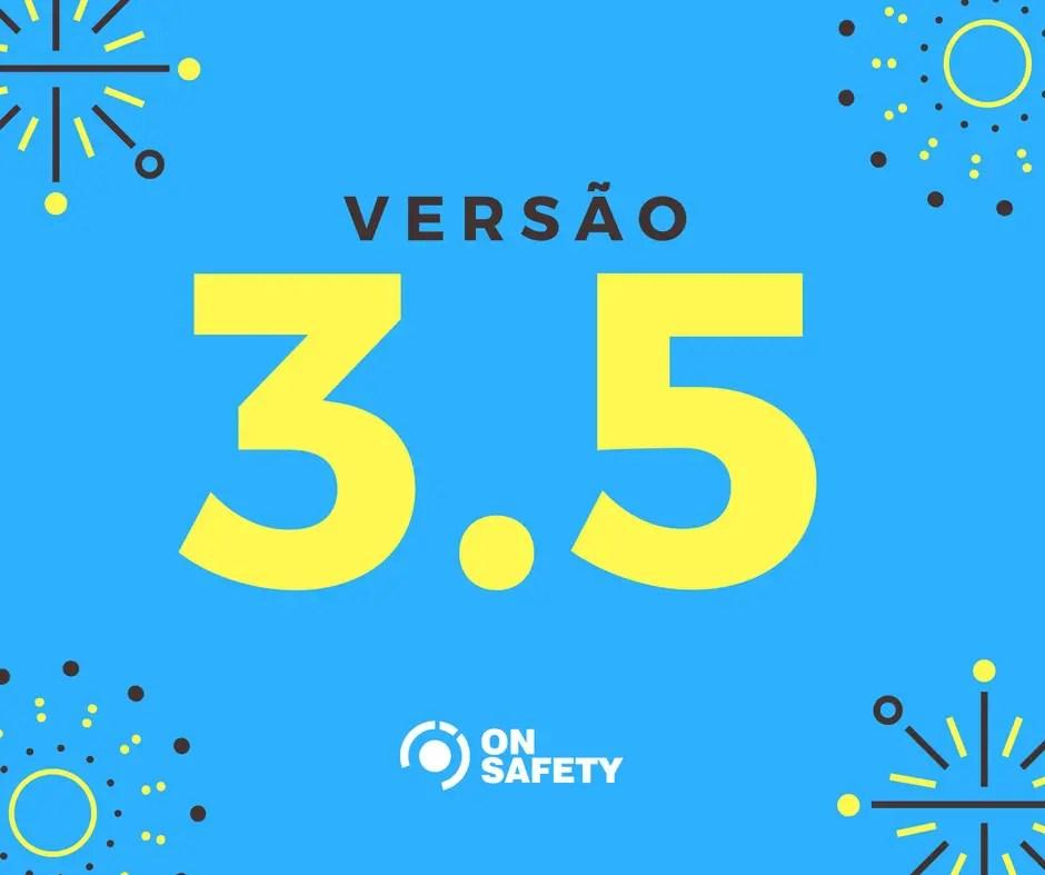 versao 3.5 do OnSafety