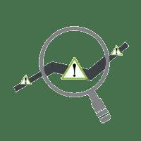 Analise o risco no ambiente de trabalho