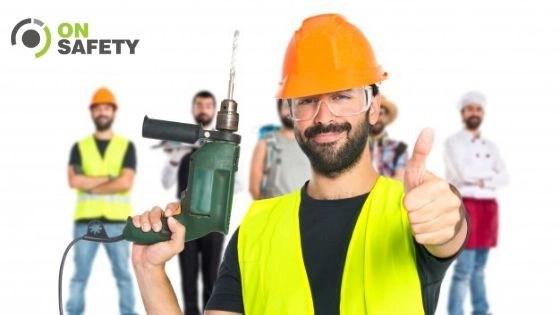 Práticas para reduzir os acidentes de trabalho
