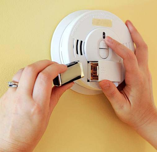 Do It Yourself Home Security Alarm