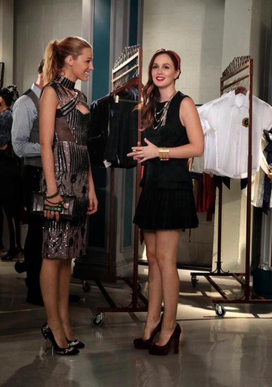 Gossip Girl/The CW