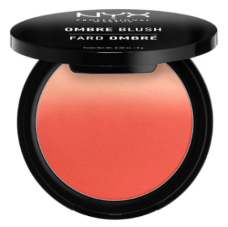 Ombre Blush in Soft Flush, $9.99