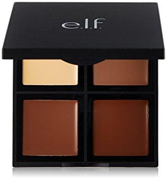 e.l.f. Cream Contour Palette, $6