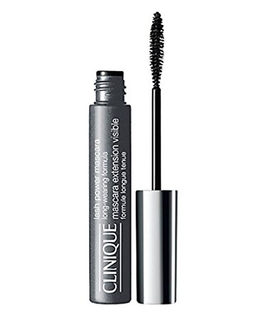 Lash Power Mascara Long Wearing Formula, $9