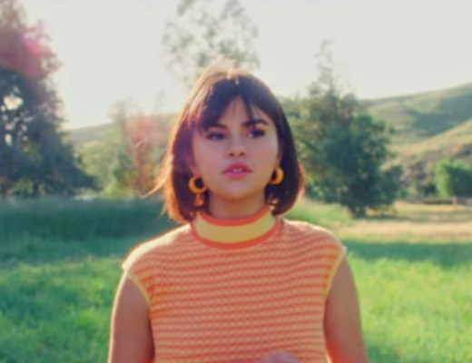 """Selena Gomez in """"Back to You"""" 