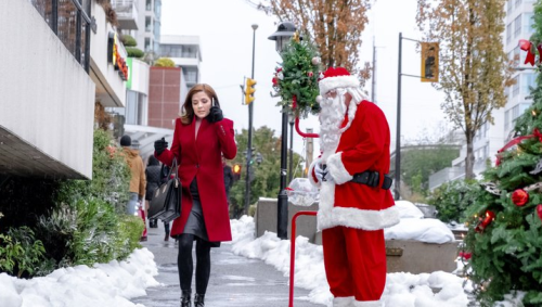 Mingle All the Way | Hallmark Holiday Channel