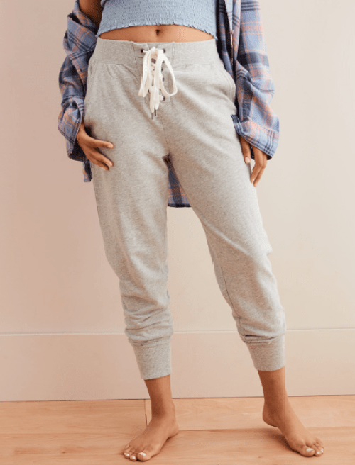 Lace-Up Jogger, $19.97