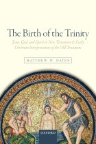 Bates, Birth of the Trinity