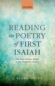 J  Blake Couey - Reading Isaiah's Poetry | OnScript