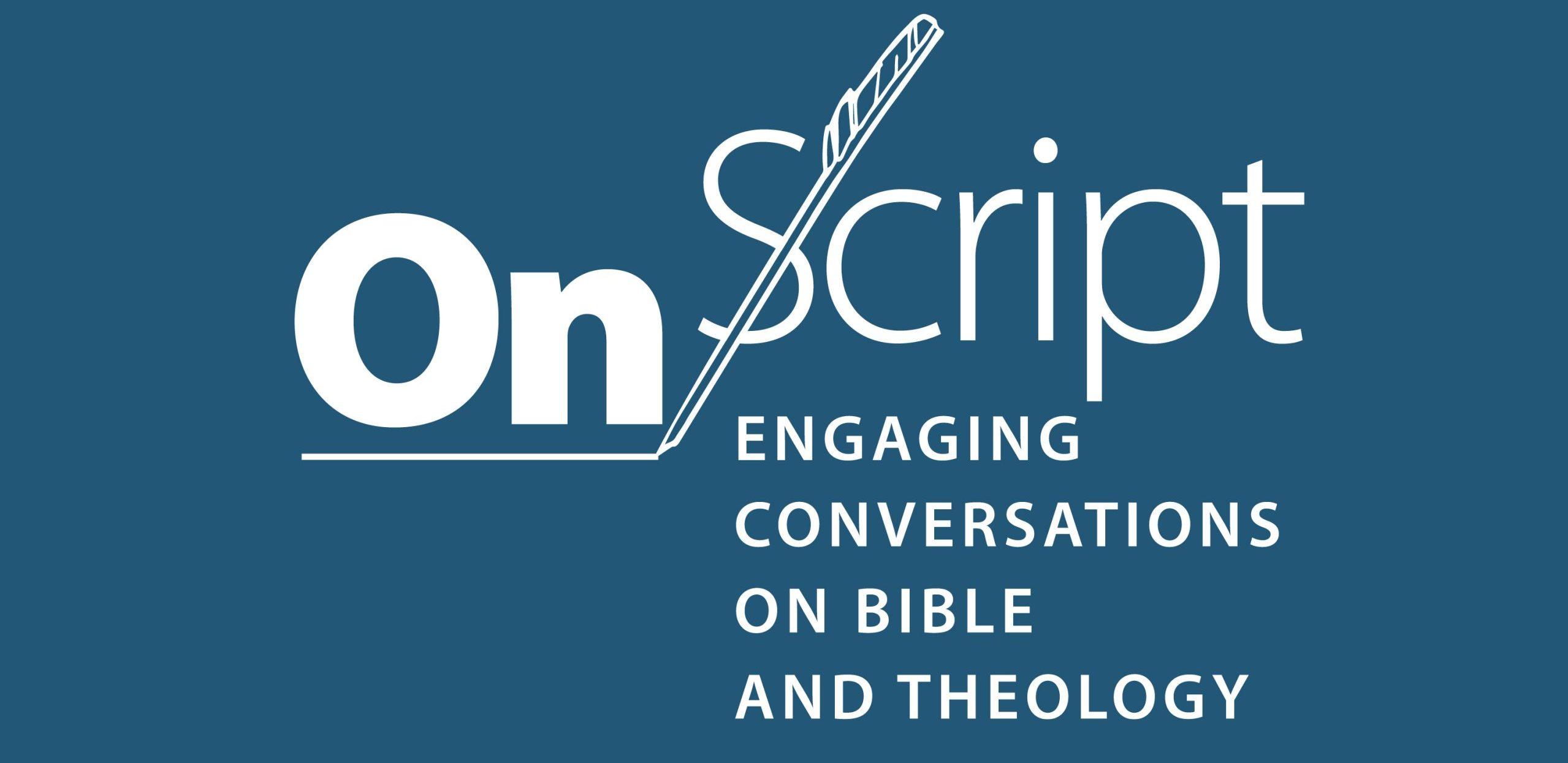 Logo for OnScript