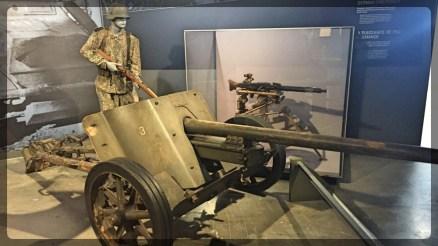 Canadian War Museum MG34
