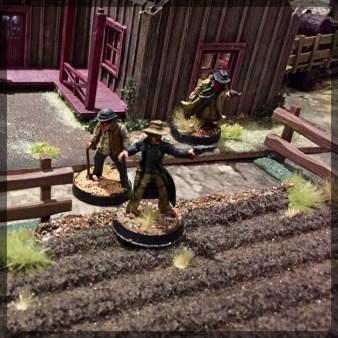 Chicago Way Terrain Scenarios Great Escape Games