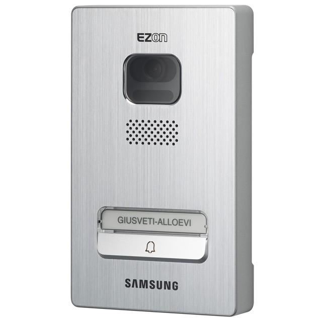 Samsung Video Türsprechanlage Samsung Unterputz Außenstation SHT-CN512