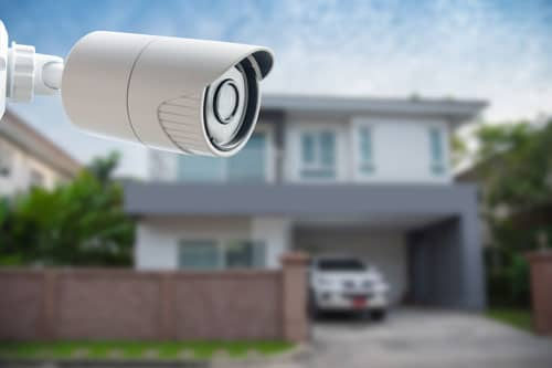 Kompetenz bei IP Video Türsprechanlagen