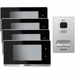 Samsung Video Türpsrechanlage