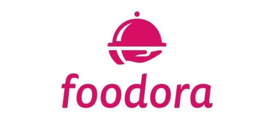 foodora-logo-france