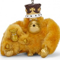 Le singe le plus cool et le plus célèbre de la planète !