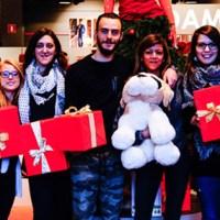 Interview au Luxus de Tubize : La Wishlist de Noël de Joe.