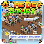 Game Dev Story Icon