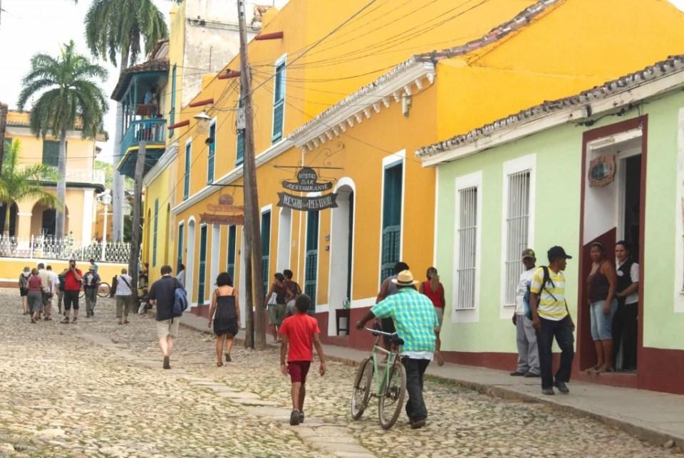 trinidad rue