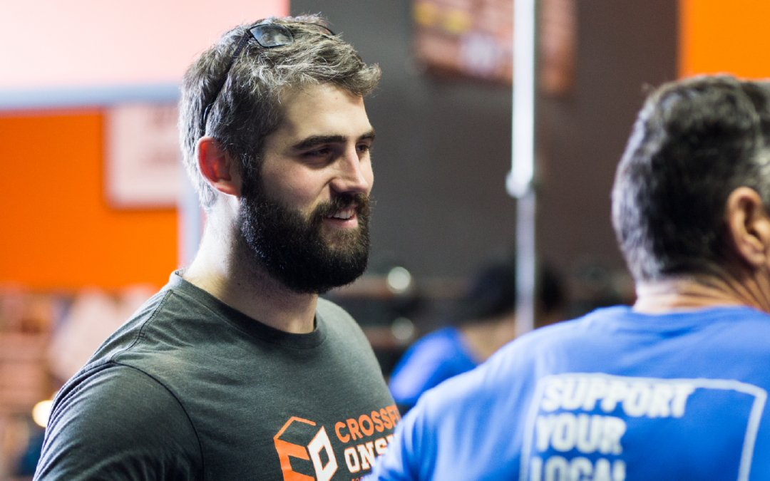 What's the Best CrossFit Gym in Halifax?