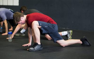3 Mobility Exercises To Unlock Your Potential On The Ice