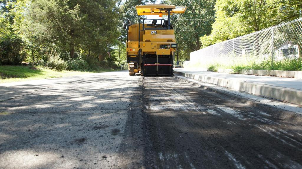 Pavement Marking & Striping GA