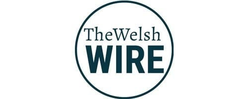 The Welsh Wire featuring Amy Ritsema