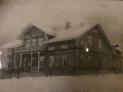 tidigt 1900-tal