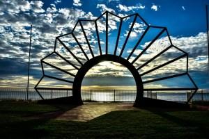 Anzac Memorial, Onslow, Western Australia