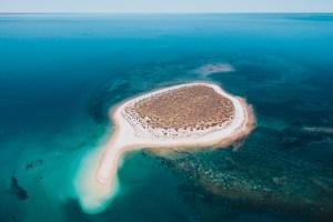 Mackerel Islands