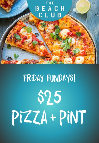 friday pizza deals onslow karratha exmouth hedland pilbara north west
